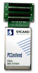 PCCextend 120 Host Interface Board
